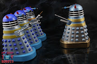 Custom Mission of Doom Dalek 24