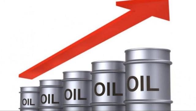 أسعار النفط تسجّل أعلى مستوى في شهور