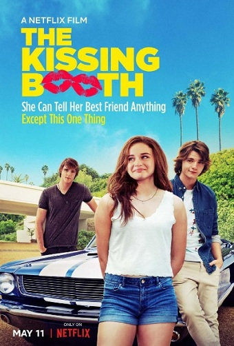 THE KISSING BOOTH 2018 ONLINE FREEZONE-PELISONLINE