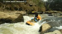 paket rafting murah di bogor