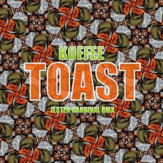 koffee toast mp3, toast lyrics, toast video