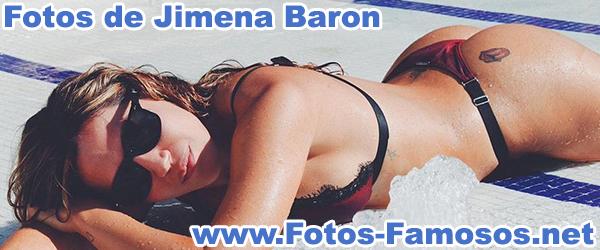 fotos de jimena baron
