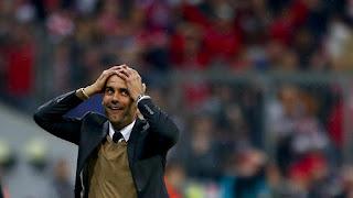 resumen prensa después del City- Barcelona