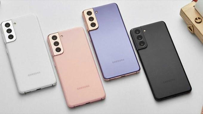 تفتح سامسونج الطلبات المسبقة لأجهزة Galaxy S21 في جميع أنحاء العالم