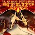 Il Circo Medini in città: incasso per i terremotati