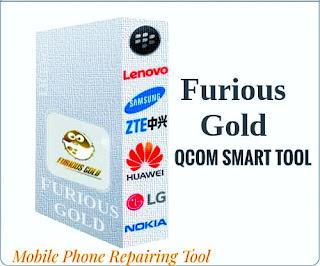 FuriousGold QCOM Smart Tool Latest Version Free Download