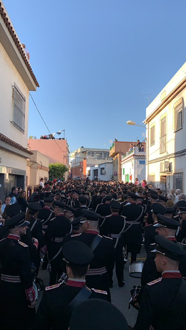 La Expiración de Cádiz no renueva su banda cara al 2021