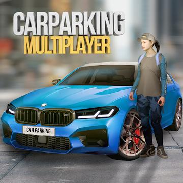 Car Parking Multiplayer Hileli Apk - Para + Araba Hileli Apk