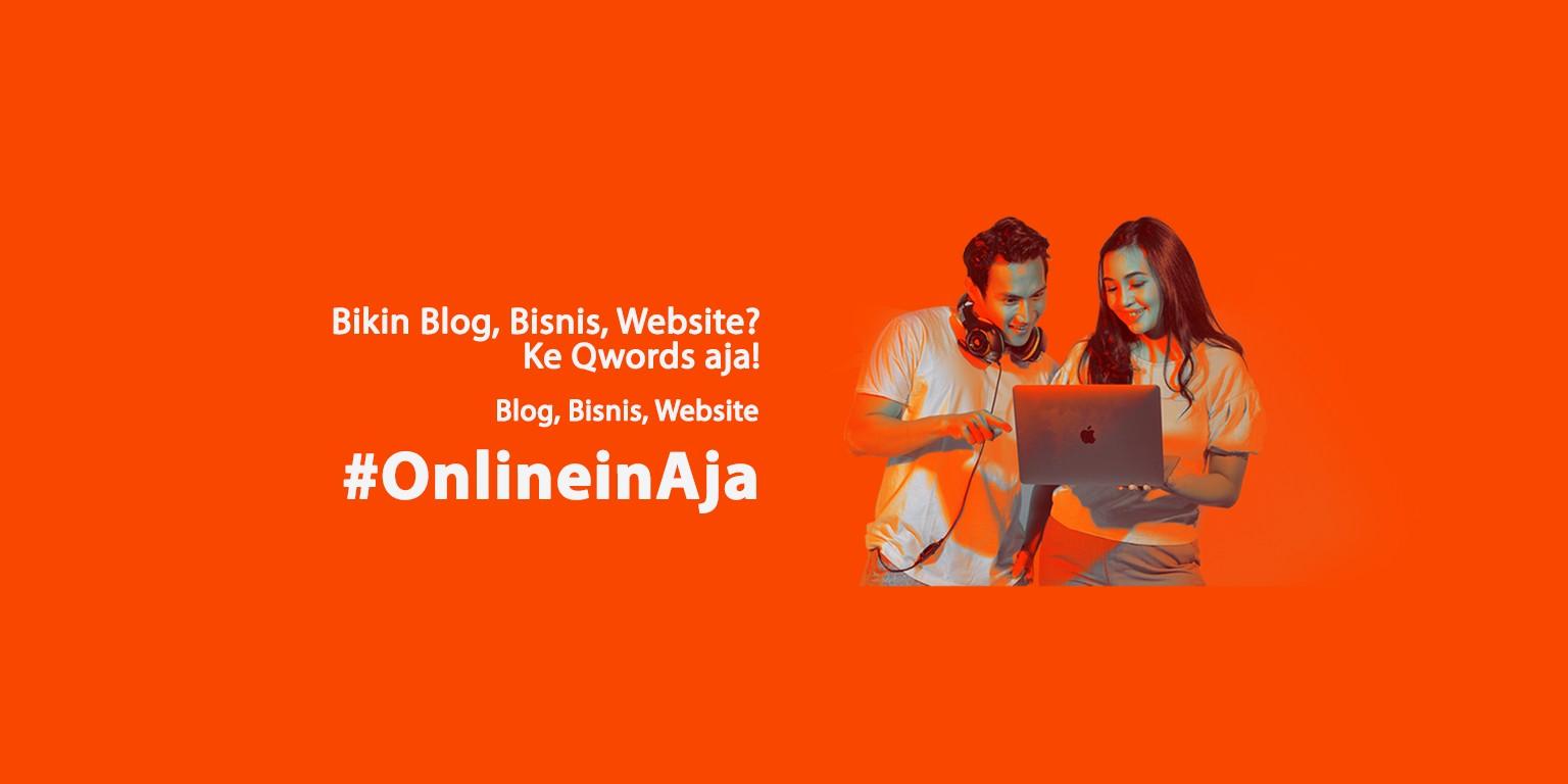 Hai Pemilik UMKM, Sudah Saatnya Onlinekan Usahamu!