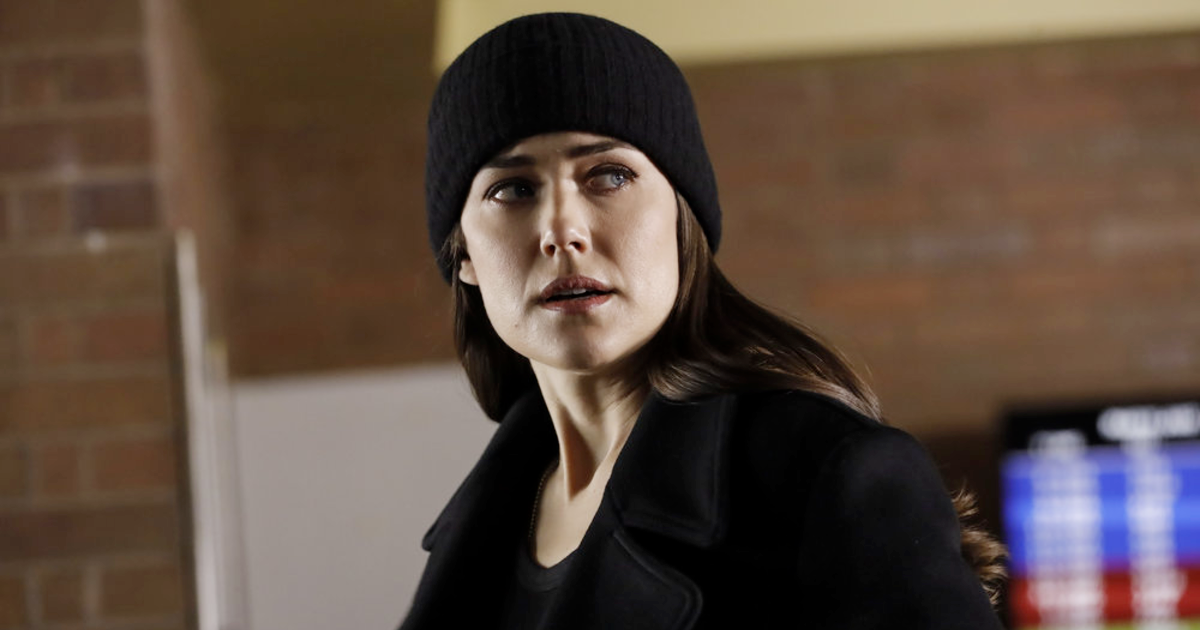 'The Blacklist' Season 8: Will Liz Ever Return To The Task Force? | Eclectic Pop