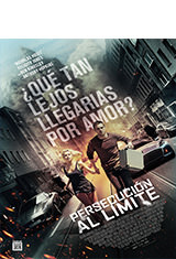 Collide (2016) BRRip 1080p Latino AC3 2.0 / ingles AC3 5.1