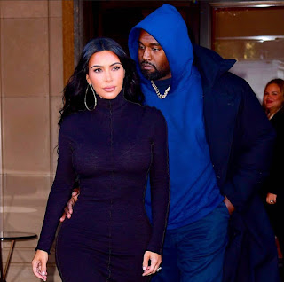 Kim Kardashian and Kanye West eluded in Island fortress to avoid shutterbugs