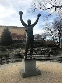 Philadelphie Rocky