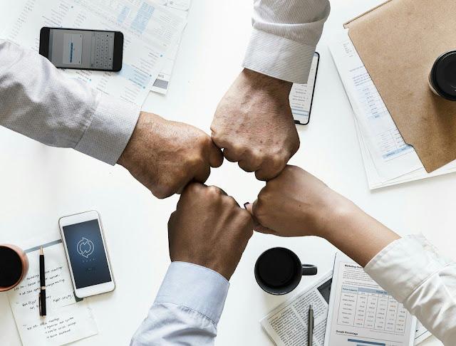 Sales Team via Salesforce