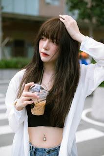 """Hot girl giống diễn viên Hoa ngữ: """"Sẽ không là bản sao của ai đó"""""""