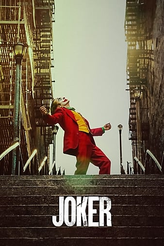 Joker 2019 Full Movie In Dual Audio