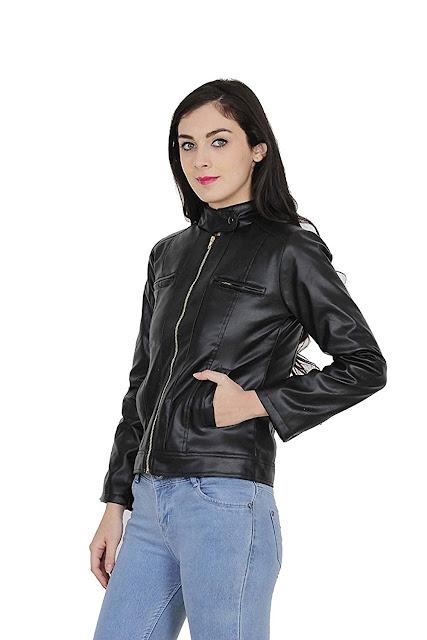 Jacket for Women Roadies