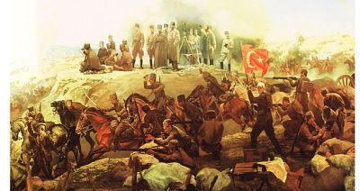 Kurtuluş savaşını işleyen ilk roman hangisidir?
