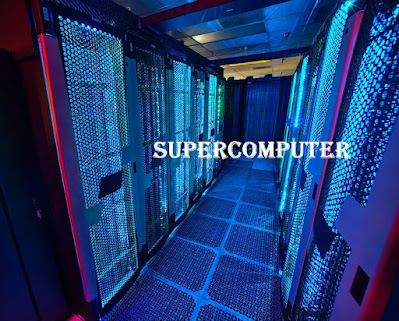 Supercomputer | What is Supercomputer With Full Information