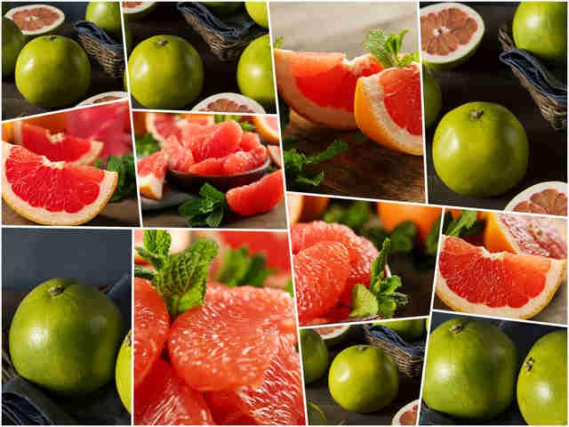 تحميل 12 صورة بجودة عالية للفواكه المختلفة