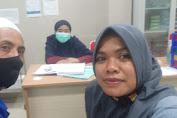 Digebuk dan Diinjak, Laporan Wartawati ke Polresta Mataram Dianggap Kurang Saksi