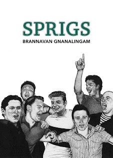 Brannavan Gnanalingam Sprigs