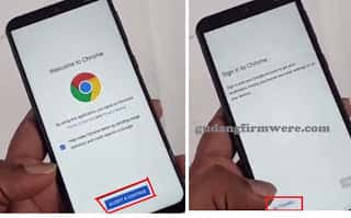 FRP Bypass GOOGLE ACCOUNT Samsung Galaxy J4+ PLUS