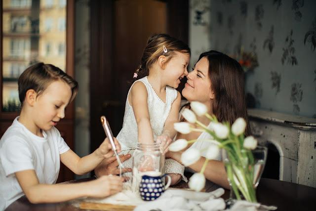 Mantener rutinas diarias en la cuarentena ayuda a la salud mental familiar