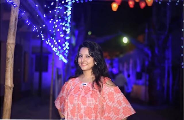 Srabani Bhunia