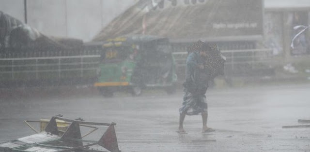 Topan Amphan Mendekat, India Dan Bangladesh Evakuasi Dua Juta Orang
