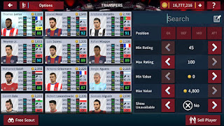 Download DLS 19 v6.02 Mod APK OBB+Data by Arief Dzul for Android