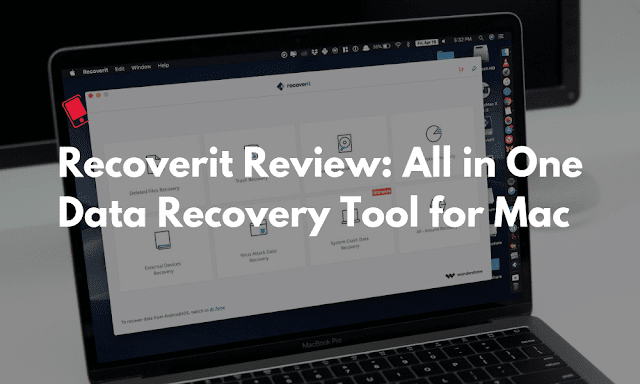 recoverit review featured