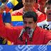 Os que tentarem entrar com ajuda humanitária são traidores, diz Maduro