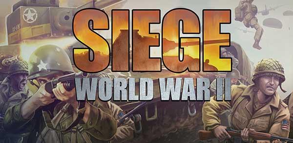 SIEGE-World-War-II-apk