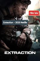 EXTRACTION Film İzle