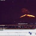 Gunung Agung Erupsi, Beberapa Penerbangan Dibatalkan