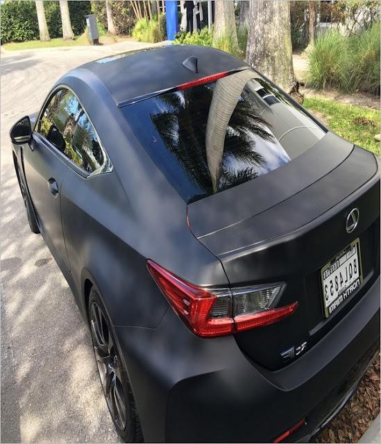 Car WINDOW TINT Memphis TN Prices