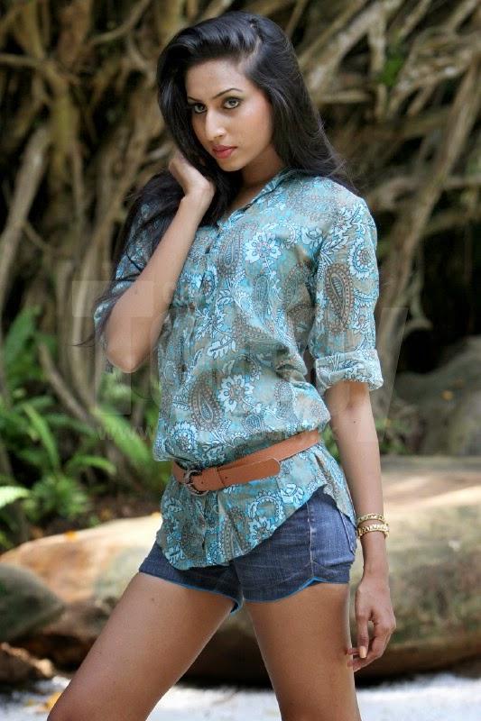 Amy Silva Hot Photos