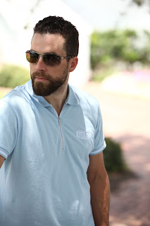 Classic Mens Polo - Cycology Clothing - Elevation Expeditions