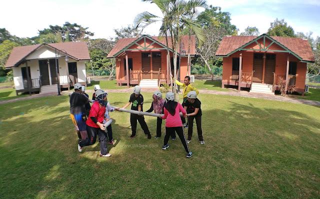 Bercuti Hujung Minggu di De Palma Eco Resort Kuala Selangor