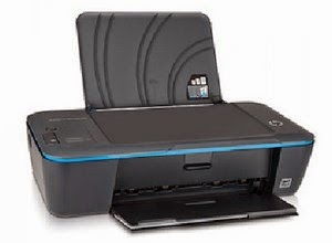 Download Printer Driver HP Deskjet Ink Advantage 2010