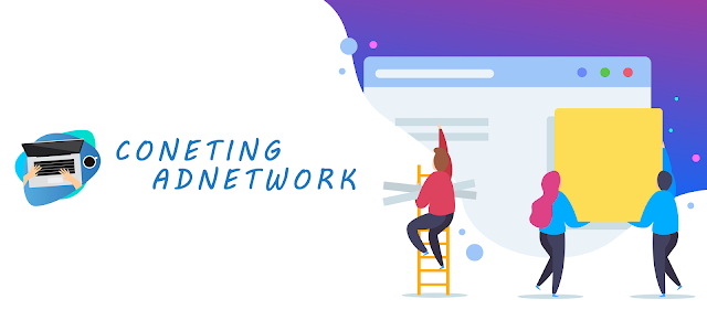 Coneting review - Adnetwork
