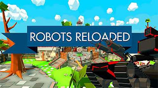 Robots reloaded, The Best Android Games - Top Best 100 Games For Android
