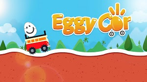 Yumurta Arabası - Eggy Car