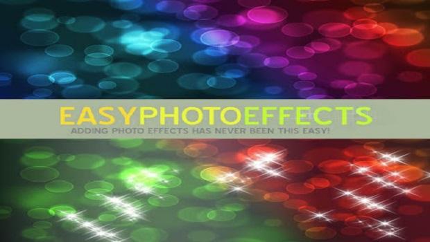 تحميل برنامج Easy Photo Effects لإضافة مؤثرات إلى الصور