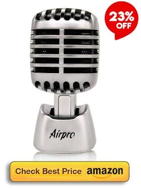 AirPro Car Perfume