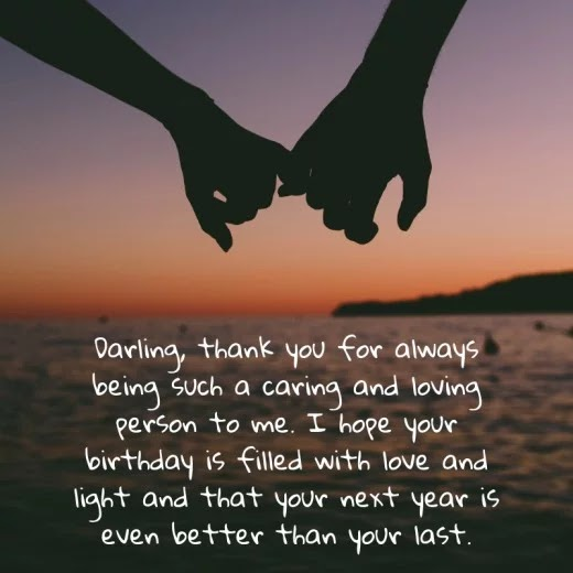 Birthday Wishes for Girlfriend Quotes