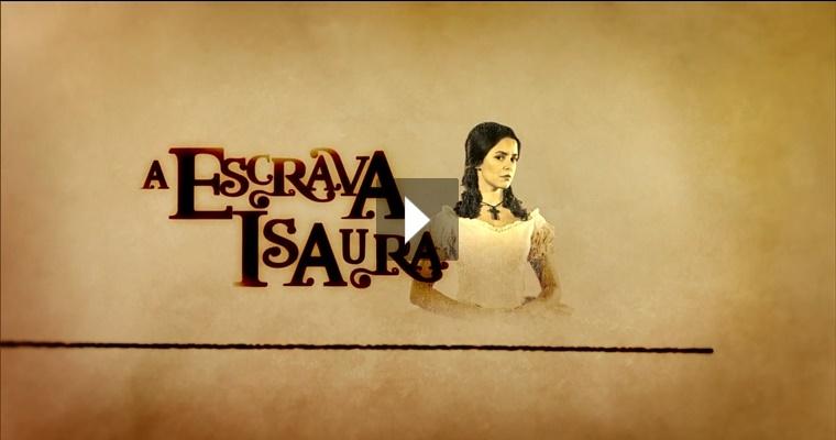Assistir A Escrava Isaura Online