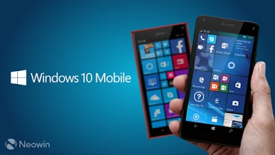 Kalah Saing dengan iOS & Android, Microsoft akan Tutup Windows 10 Mobile