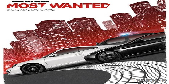 Need For Speed Most Wanted 2012 NFS PC Game